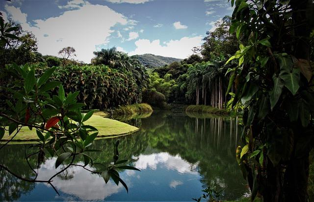 destinos para férias em família no Brasil